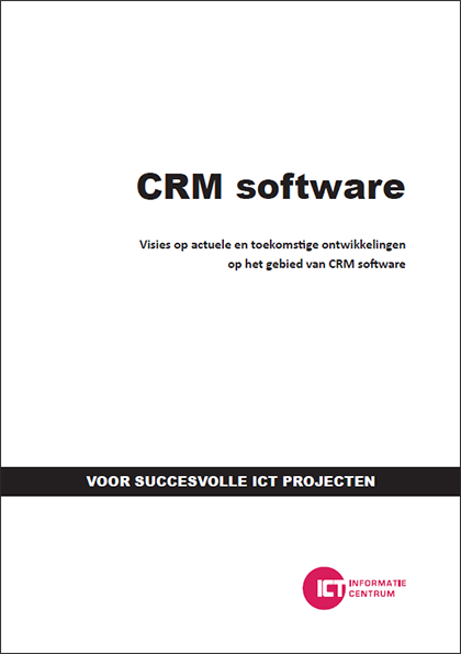 CRM-software-boek